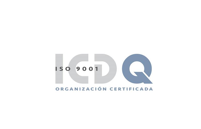 ¡Estamos certificados!