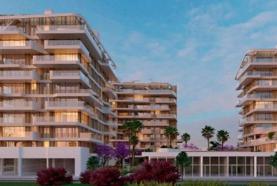 Residencial Nature